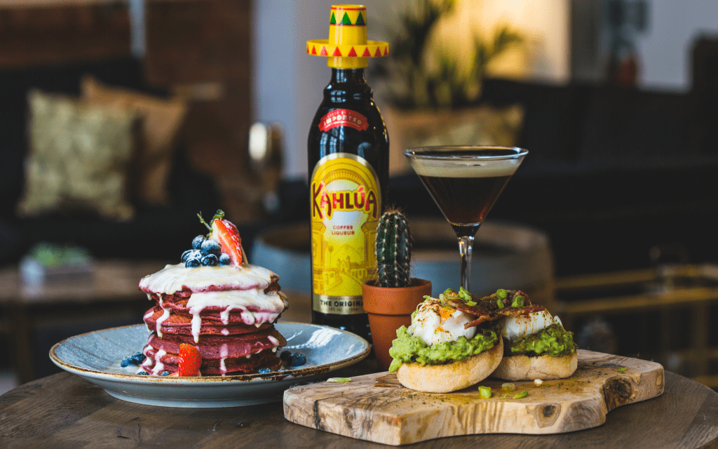 KAHLUA BRUNCH CLUB OFFERS COCKTAIL MASTERCLASS IN THE HEART OF MANCHESTER
