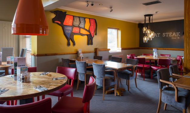 BEEFEATER CHRISTIE FIELDS REVIEW