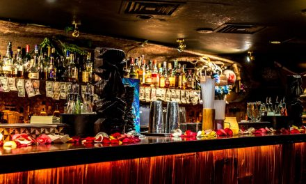 ICONIC TIKI BAR AND LOUNGE MAHIKI COMES TO MANCHESTER