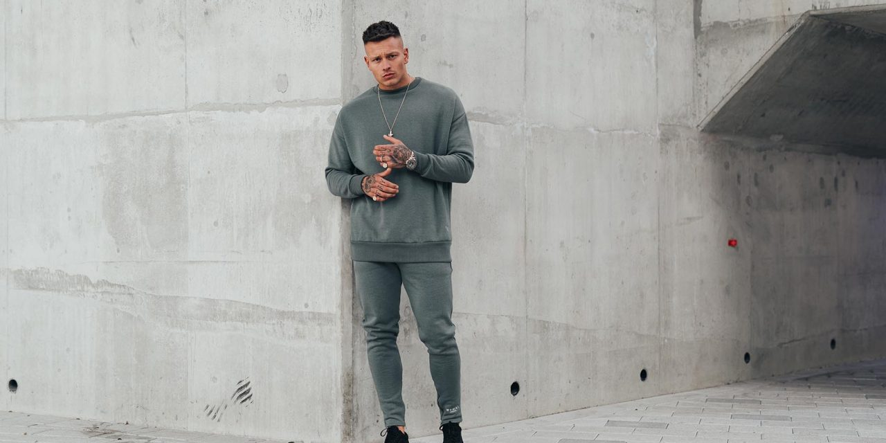 LOVE ISLAND'S ALEX BOWEN LAUNCHES DEBUT CLOTHING LINE