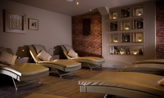 AUTUMN SPA DAY FOR TWO WITH LUNCH LAUNCHES AT MACDONALD CRAXTON WOOD HOTEL & SPA