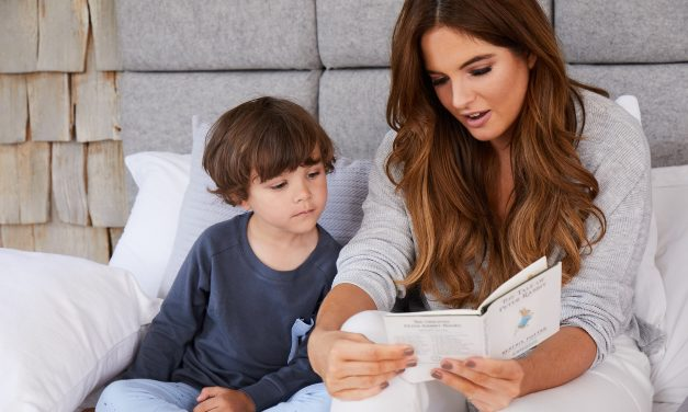 BINKY FELSTEAD LAUNCHES 'WITH LOVE FROM BINKY' COLLECTION