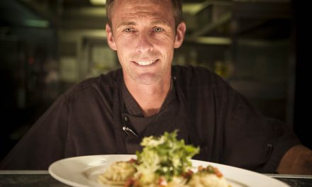 CHEF GARY DURRANT'S TIPS FOR MAKING THE PERFECT SUNDAY ROAST