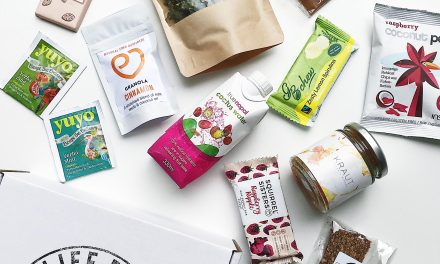 LIFEBOX FOOD AND WELLBEING BOXES TAKE THE UK BY STORM