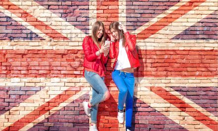 THE NATION HAS VOTED ON WHAT TYPIFIES BRITISH STYLE 2017