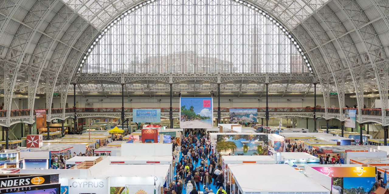 'DESTINATIONS: THE HOLIDAY & TRAVEL SHOW' RETURNS TO MANCHESTER IN 2018