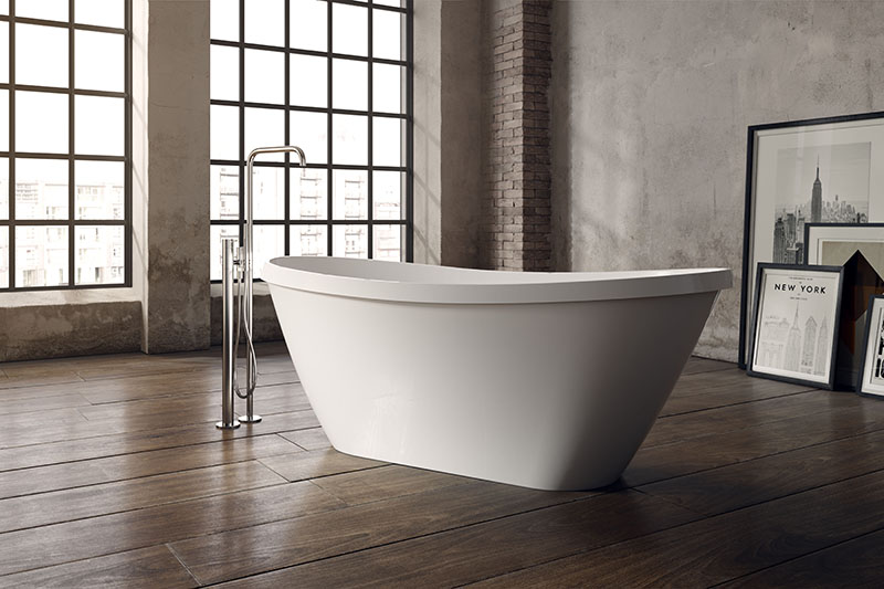 BATHROOM REFRESH: NEW SEASON FROM THE PURE BATHROOM COLLECTION