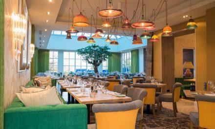 ALDERLEY EDGE HOTEL UNVEILS MAKEOVER