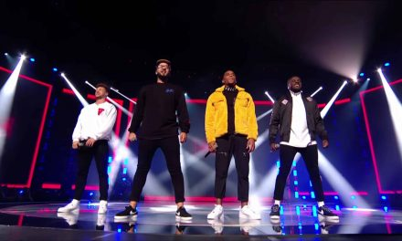 THE SUPER SIX SEMI-FINALISTS TO STAR IN THE X FACTOR LIVE TOUR 2018