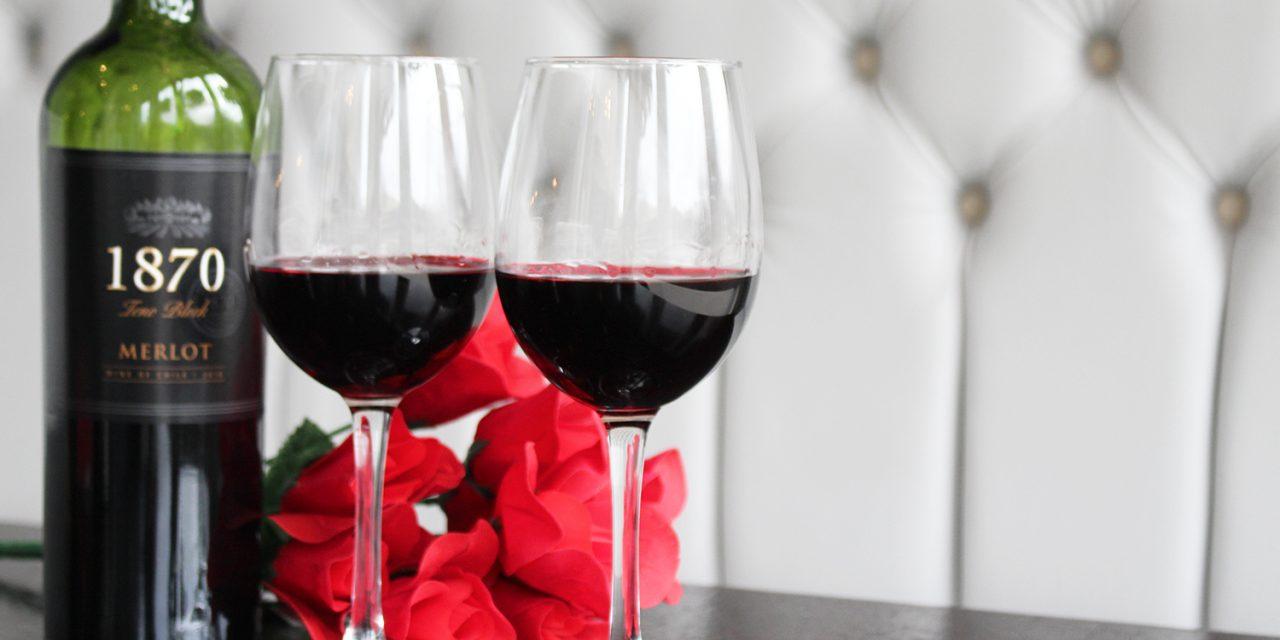 BOTTOMLESS RED WINE SUNDAYS AT VERDANT