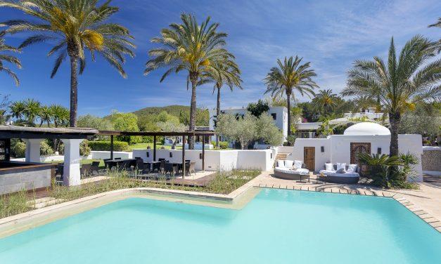 IBIZA'S PREMIER 5-STAR SPA HOTEL ATZARO RELAUNCHES