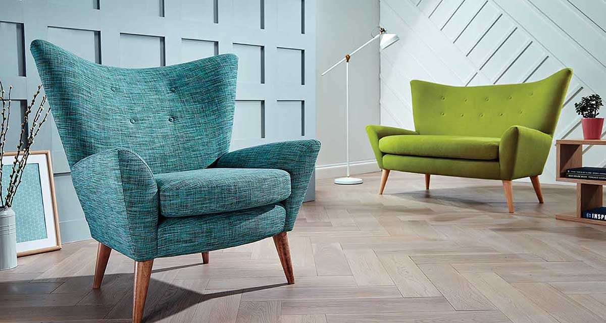 COMFORTABLE BRITISH FURNITURE FOR CONTEMPORARY LIVING: CONTENT BY TERENCE CONRAN