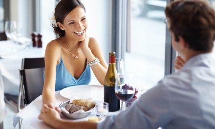 DRINKING GAMES: SURVEY REVEALS MOST UNATTRACTIVE DRINKS TO ORDER ON A FIRST DATE