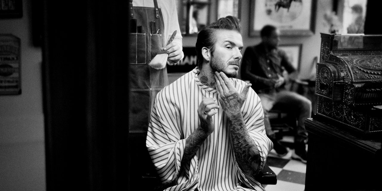 DAVID BECKHAM LAUNCHES HOUSE 99, A GLOBAL BRAND SET TO REDEFINE GROOMING RULES