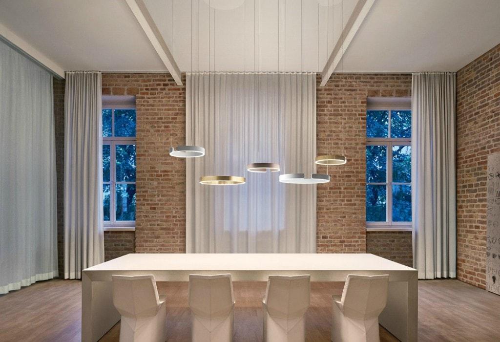 WHY USE A LIGHTING DESIGNER?