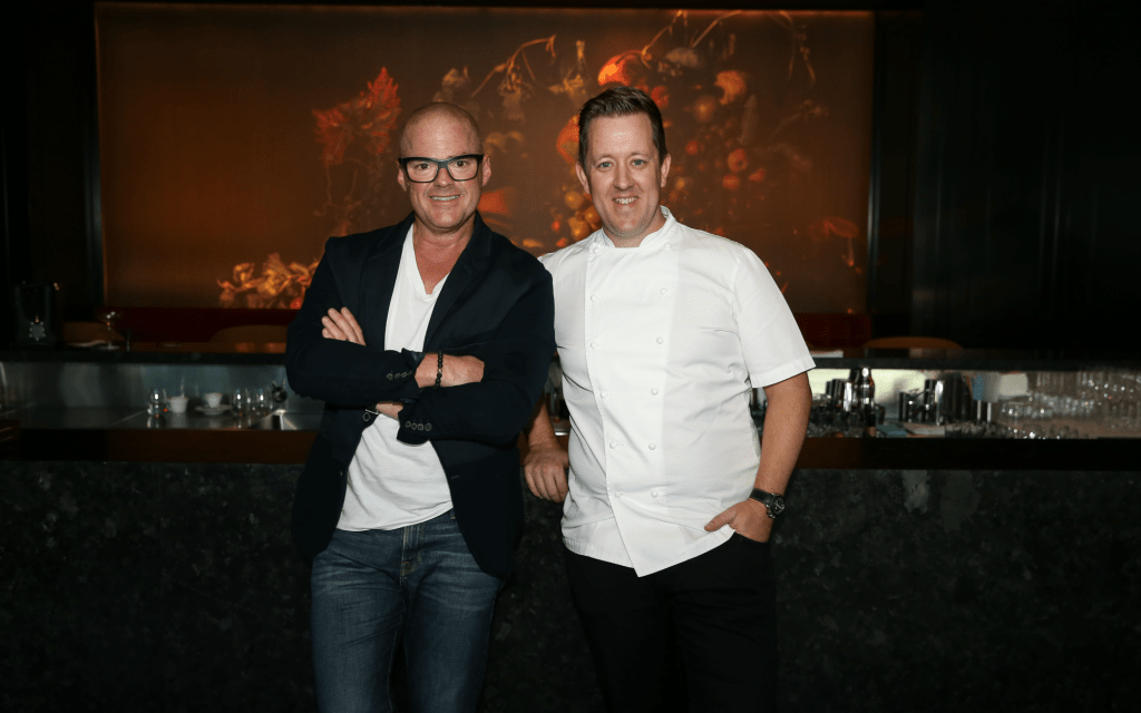 DINNER BY HESTON BLUMENTHAL ANNOUNCES THIRD INTERNATIONAL OPENING IN THE ROYAL ATLANTIS RESORT & RESIDENCES DUBAI 2019