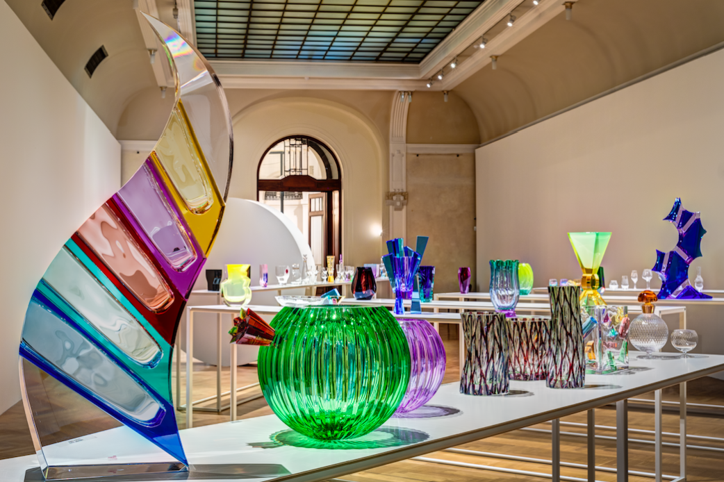THE ULTIMATE HAND MADE GLASS EXPERIENCE – JUST FOR YOU
