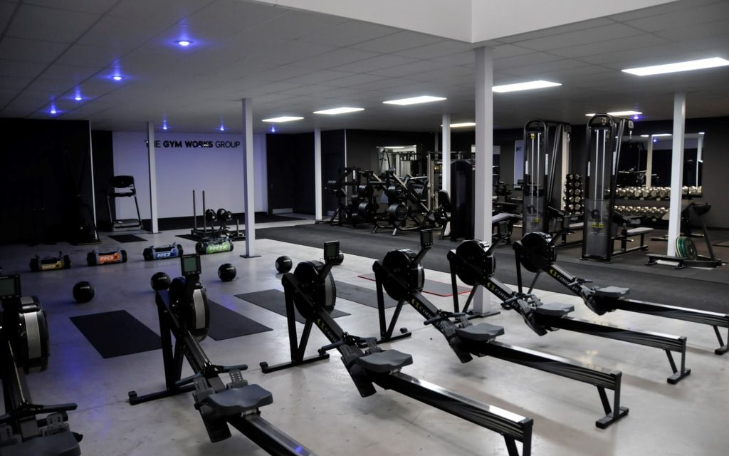 NEW MANCHESTER GYM SEES AN EVOLUTION OF THE CITIES FITNESS LANDSCAPE