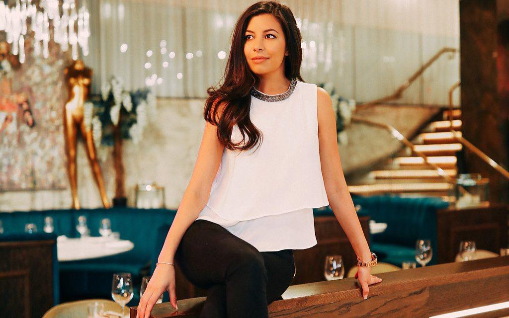 MENAGERIE'S KARINA JADHAV TO GIVE KEYNOTE PRESENTATION
