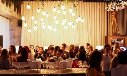 THE FEMALE HOSPITALITY NETWORK LAUNCHES IN MANCHESTER