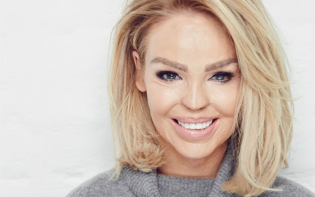 FIND CONFIDENCE IN EACH & EVERY DAY WITH KATIE PIPER