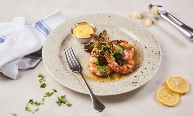 MARCO PIERRE WHITE INTRODUCES NEW MENU AT MEDIA CITY UK RESTAURANT
