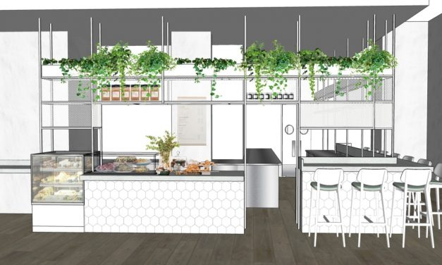 STEM + GLORY VEGAN RESTAURANT LAUNCHING IN LONDON IN JANUARY