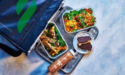 LONDON'S LEADING BESPOKE MEAL DELIVERY LAUNCHES NATIONWIDE