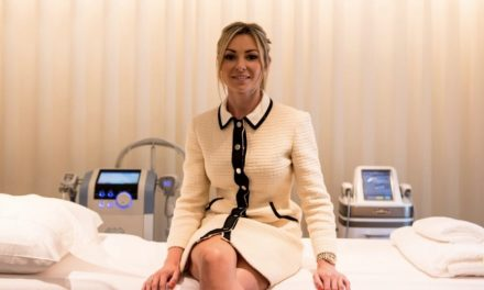 CHESHIRE NURSE ON A MISSION TO BREAK TABOOS BY EXPANDING INTO 'VAJUVENATION'