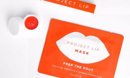 PREP & PLUMP WITH PROJECT LIP