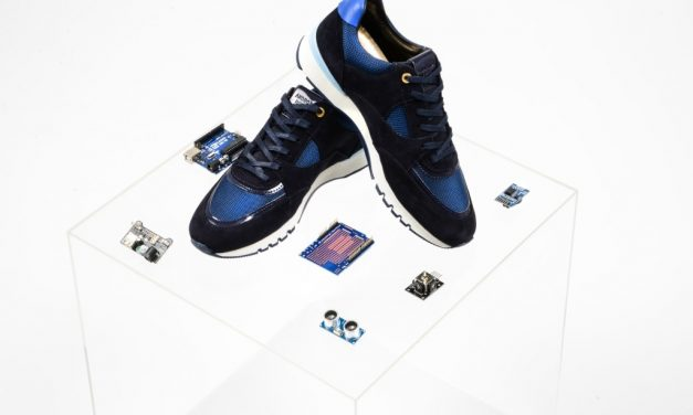 ANDROID HOMME COMES TO SELFRIDGES