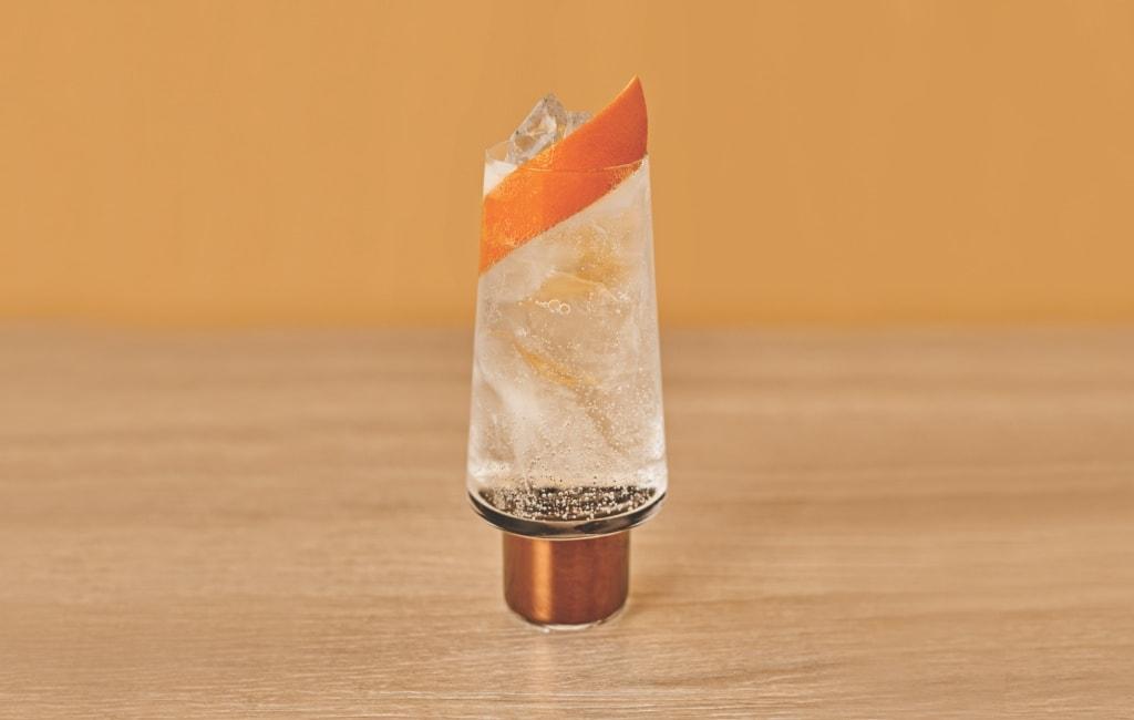 SEEDLIP: DISTILLED NON-ALCOHOLIC SPIRITS
