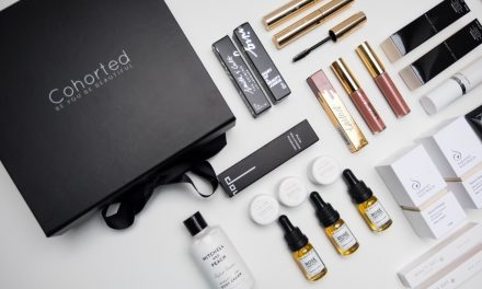 THE COHORTED BEAUTY BOX