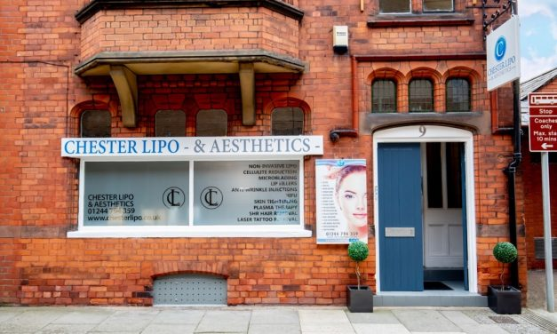 THE 4 POINT TUMMY TUCK AT CHESTER LIPO – A REVIEW