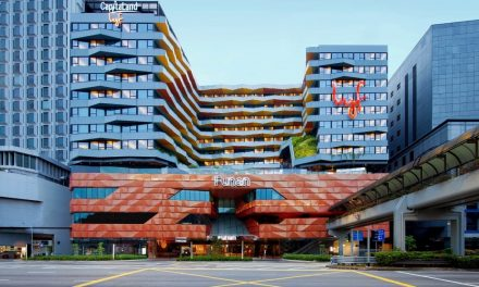 ASCOTT OPENS SOUTHEAST ASIA'S LARGEST COLIVING PROPERTY LYF FUNAN SINGAPORE