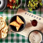 DISHOOM TO YOUR DOOR