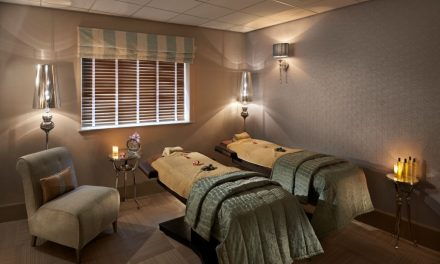 INDULGE IN A WINTER WELLNESS SPA DAY AT THE BELFRY HOTEL & RESORT