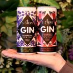 SALFORD DISTILLERY SIS4ERS LAUNCHES GIN-IN-A-TIN