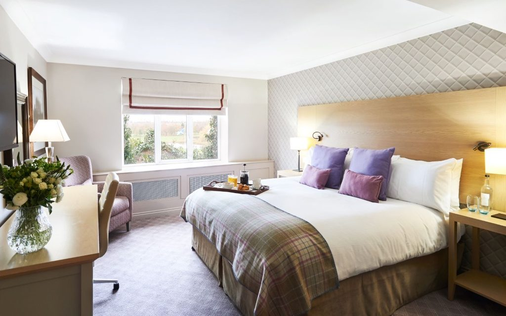 THE BELFRY GIFTS HOTEL BREAKS TO 20 NHS WORKERS