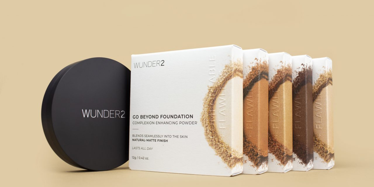 WUNDER2 LAUNCHES GO BEYOND FOUNDATION