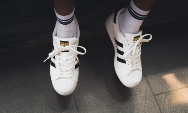 NIKE, YEEZY & GUCCI: THE MOST POPULAR TRAINERS OF ALL TIME