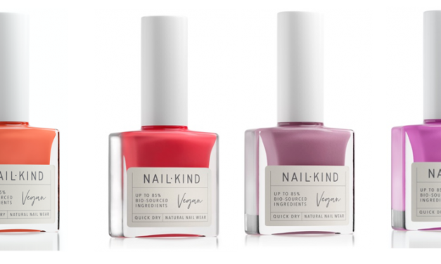 ALL YOU NEED IS FUN – THE NEW COLLECTION FROM NAILKIND