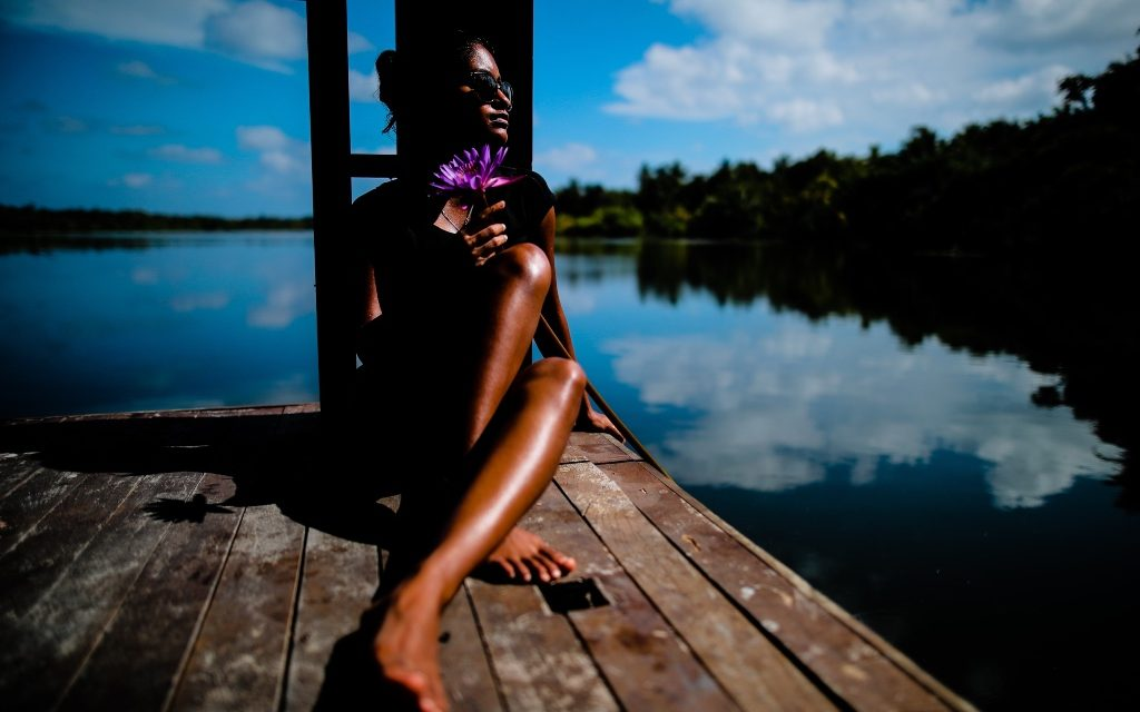 TANNING PRODUCTS AND SKIN TYPES